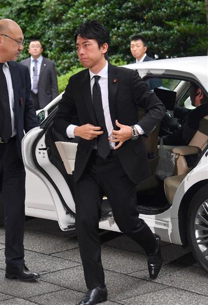 【終戦の日】靖国参拝した閣僚はゼロ 安倍晋三内閣で初 背景に支持率下落や中韓への配慮か