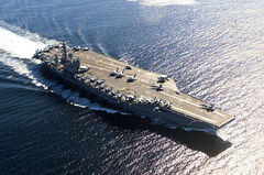 日本に必要なのは空母なのそれとも潜水艦なの?
