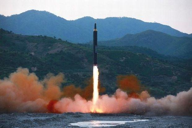 韓国人「韓国政府、北朝鮮のICBMに対する報復開始!」