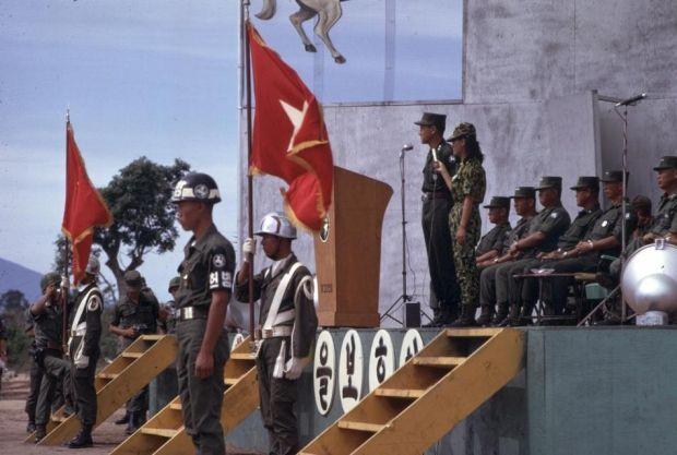 韓国人「ベトナム戦争当時の韓国軍の貴重な写真を見てみよう」