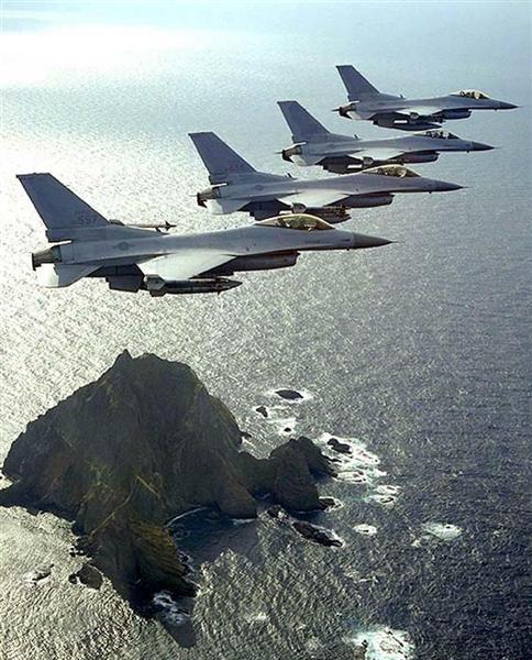 【軍事】韓国軍が米軍の標的になる?主力戦闘機、敵味方識別装置の更新ならず…「韓国イズム」の悪しき弊害