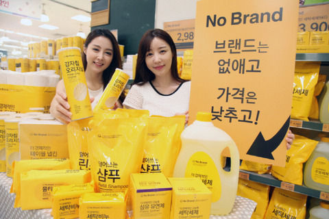 【韓国反応】韓国Eマートのノーブランドとカナダのノーネーム