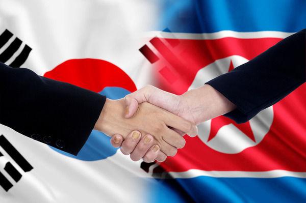 #韓国 『工業団地を再開しても、金ではなくコメで払えば制裁できない!なんとかして北朝鮮を助けたい!』