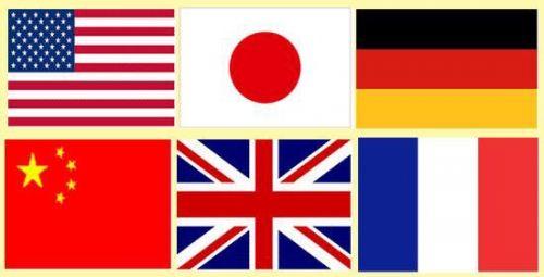 【満場一致】 韓国人「この中で全世界的に一番多く搾取した国は何処でしょう?」