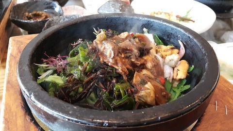 【韓国人】最近国内で食べた食べ物の写真(笑)