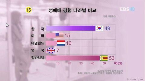 【韓国人】売春を合法化しなければならない理由