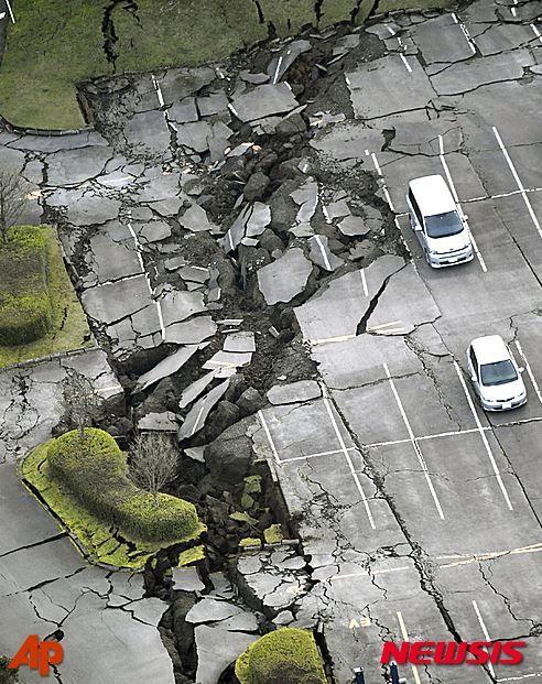 「余震が止まらない!」韓国人「熊本大地震の余震が2週間で1000回を超える!前例の無い余震が起こり続ける」 韓国の反応