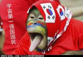 【棒子】 韓国人「中国の人々は、なぜ必ず私たち韓国人にだけ偉そうだという話をしますか?」「劣等感です」 韓国の反応