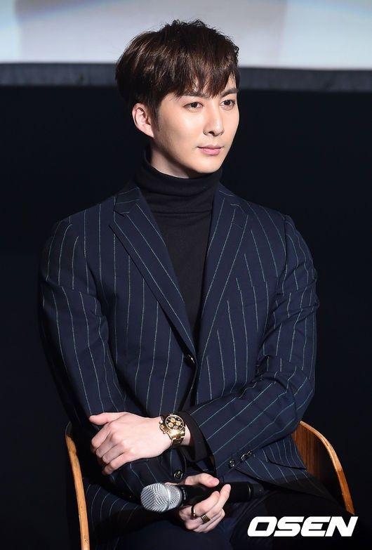 【韓流】『性的暴行容疑』で告訴された有名アイドルグループのメンバーAは、SS501のキム・ヒョンジュン