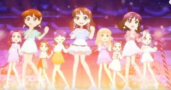 海外「TWICEがアニメに成って居る‥ラブライブの監督が参加?」日本人好みにされた日本版新曲TWICE「Candy Pop」をご覧ください 海外の反応