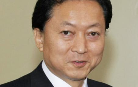 【ぽっぽ】鳩山元首相「自衛隊の増強は日中お互いの損失になる」