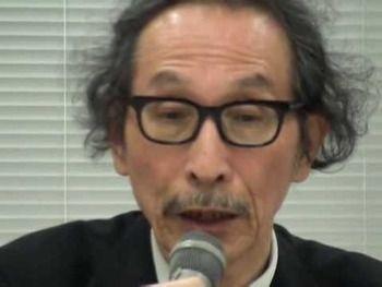 【朝日・左翼・韓国・バカw】和田春樹「韓国のデモ、一種の平和革命。韓国が遅れてると言ってる人は負け惜しみのような感じがしますね」