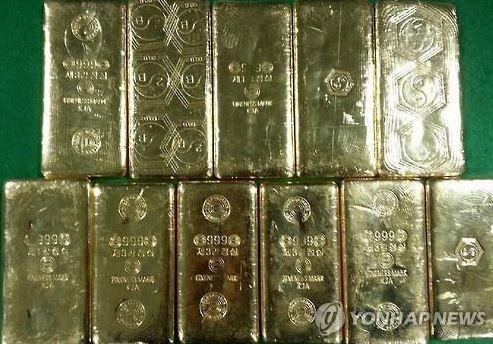 「大韓民国に恥を再び」韓国人「韓国人女性4人が日本で逮捕される!金塊を下着に隠して密輸した容疑」 韓国の反応