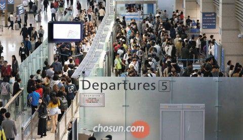 秋夕のバ韓国、3600万匹以上が国内外を旅行……