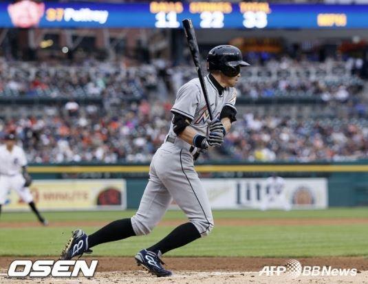 韓国人「イチローだけは尊敬に値する!」イチローがシーズン15度目のマルチヒットの活躍!3000安打まであと14本