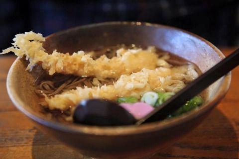 【韓国人】日本の湯布院で食べたもの