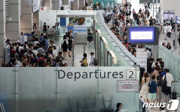 不買運動中だけど…9月の連休、海外旅行先ランキングで日本が2位=韓国の反応