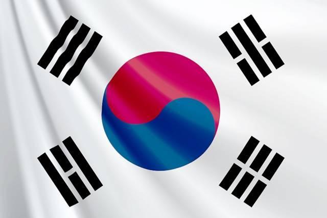 ラオスに派遣の韓国緊急救援隊、軍輸送機前でガッポーズ記念撮影!