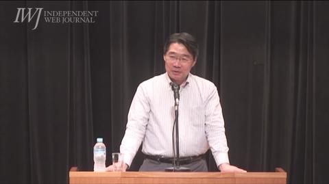 ビーチ前川氏、SEALDsに共感し2年前に開催されたデモ(平日)に参加していたwww