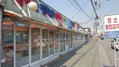 【韓国】 売春街「清涼里588」の撤去と売春の国際化~売春も遊郭も日本が朝鮮に持ち込んだ