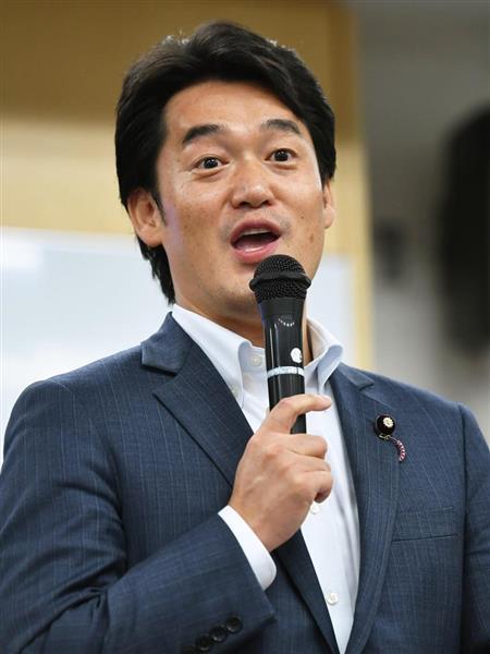 立憲・小西洋之議員「菅総理は救いようがないほどに無能だ」森田健作と会食を痛烈批判