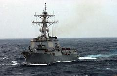 中国、日本に「火遊び」しないよう警告 南シナ海問題でけん制
