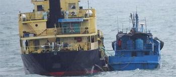【国連・最終報告書】韓国が無断で制裁対象の石油製品を北朝鮮に大量に持ち込んでいた★4