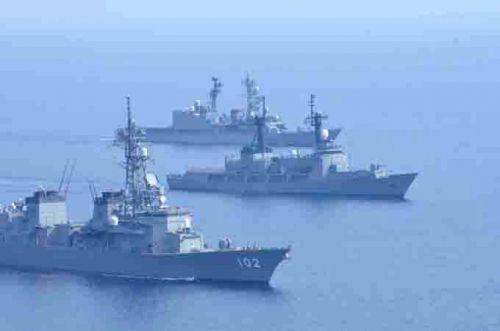 中国人「日本が中国侵略時に使用していた軍艦の名前を新しい軍艦につけようとしている!」「どうでもいいんじゃないかな」 【かが】