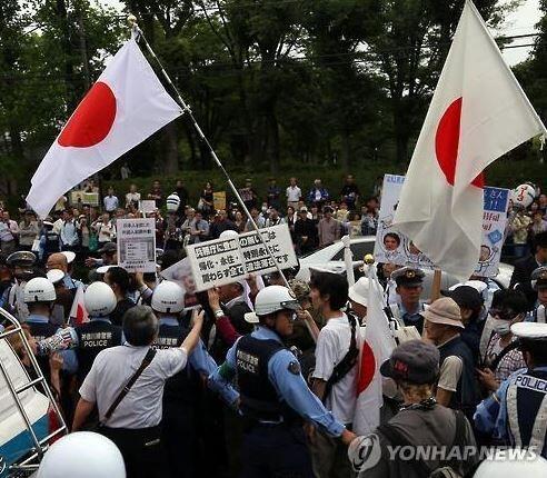 日本極右企業「慰安婦は贅沢に生活…南京虐殺はでっち上げ」フジ住宅が社内に配布した嫌韓文書の実態がこちら‥ 韓国の反応