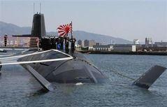 お前ら潜水艦乗りに向いてそうだよな