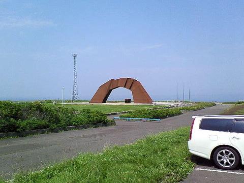06.08.09納沙布岬1