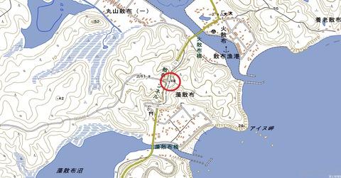 糸井沢林道05