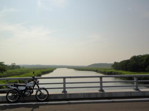 14.07.30矢臼別川