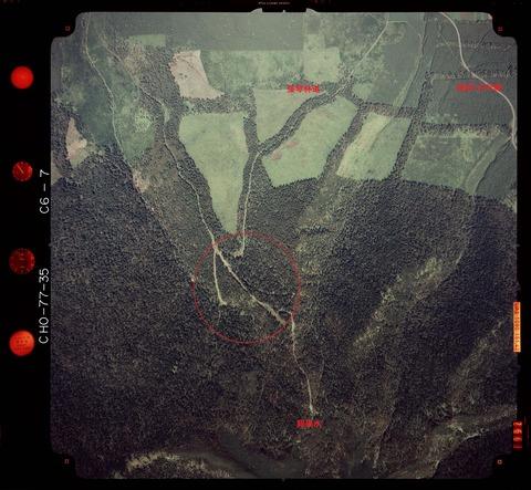 1977.09.23国設藻琴山スキー場aaa