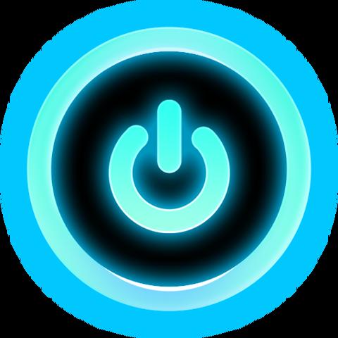 BR Servicio Tecnico Informatico - Switch On Symbol