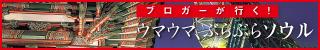 ジャルパック presents 羽田発ウマウマぶらぶら ソウル
