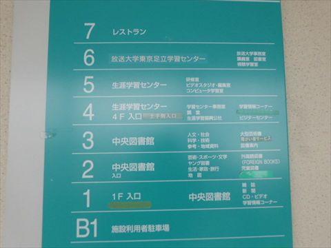 その7階にレストランがあります!