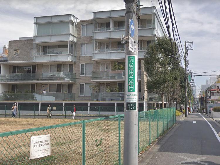 【悲報】南青山の一等地に児童相談所建設の反対派が不動産屋とバレる 「ランチが1600円もする」「田町でいい」