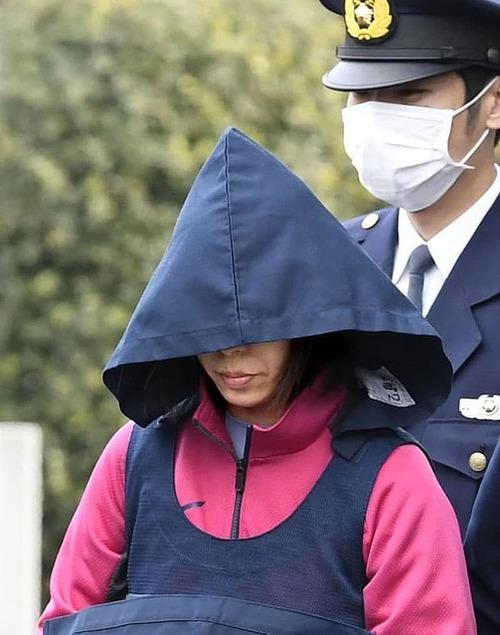 千葉小4女児死亡 (1)