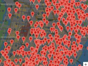 破産者マップ-