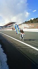 スーパーママチャリグランプリ2009 3