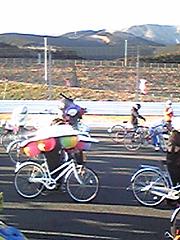 スーパーママチャリグランプリ2009 2