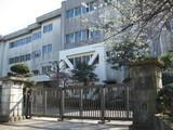 海老名中学校