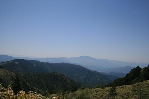 奥三界岳 ふれあい登山 053