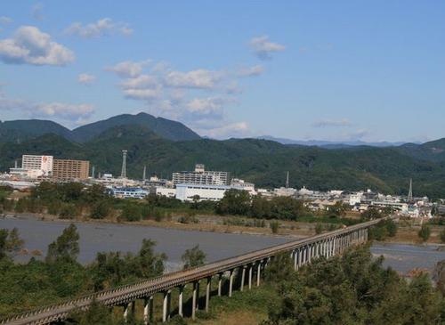 島田大井川マラソン 031