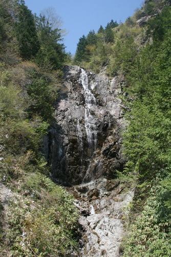 奥三界岳 ふれあい登山 131