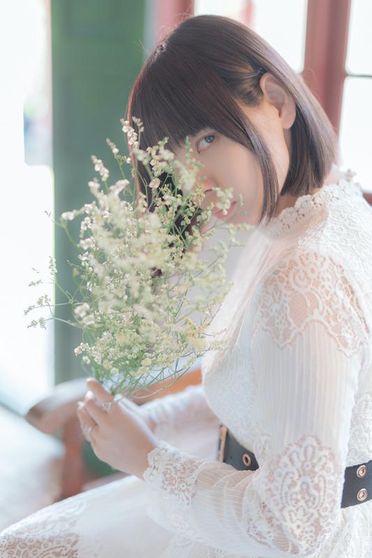 夏風が通り過ぎてく4【モデル:sasaさん】