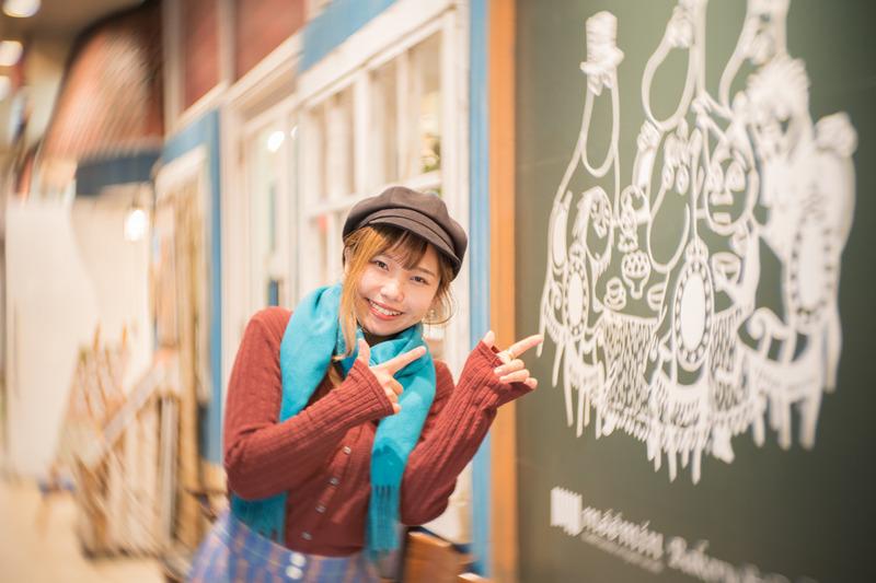 しあわせの笑顔♡【シンガーソングライター・サカグチノアさん♪】