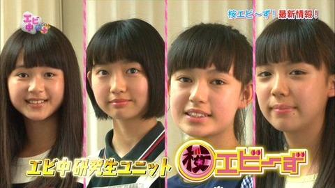【エンタメ画像】桜エビ~ず、メンバー決定!! 新しい時代だそうだ新しいのだそうだ!!