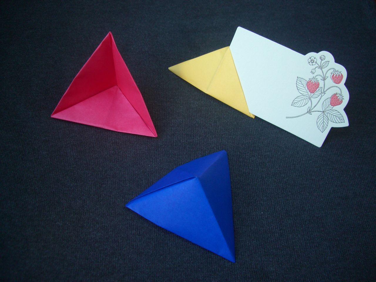 ebisuchachaのブログ : origami おり ... : 箸入れ 作り方 折り紙 : すべての折り紙